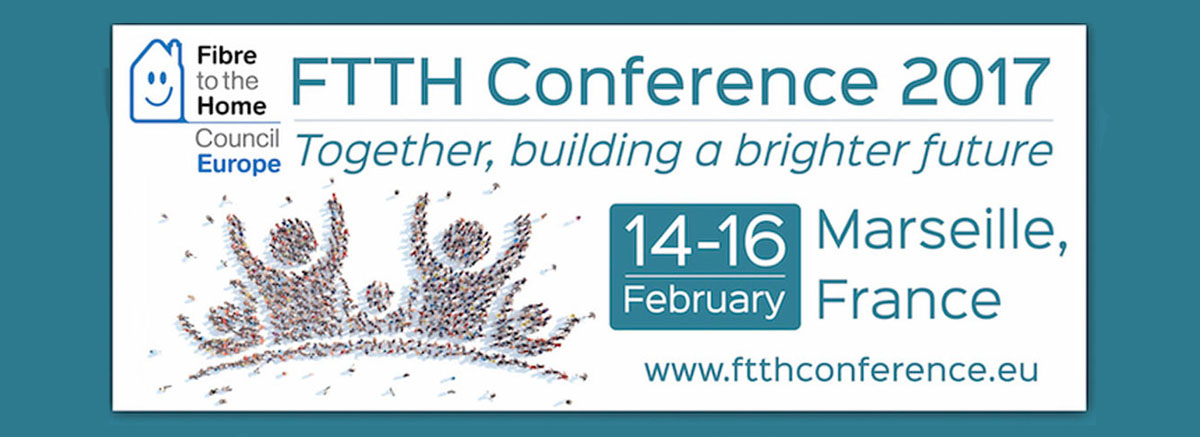 Net.Fit FTTH Conference 2016