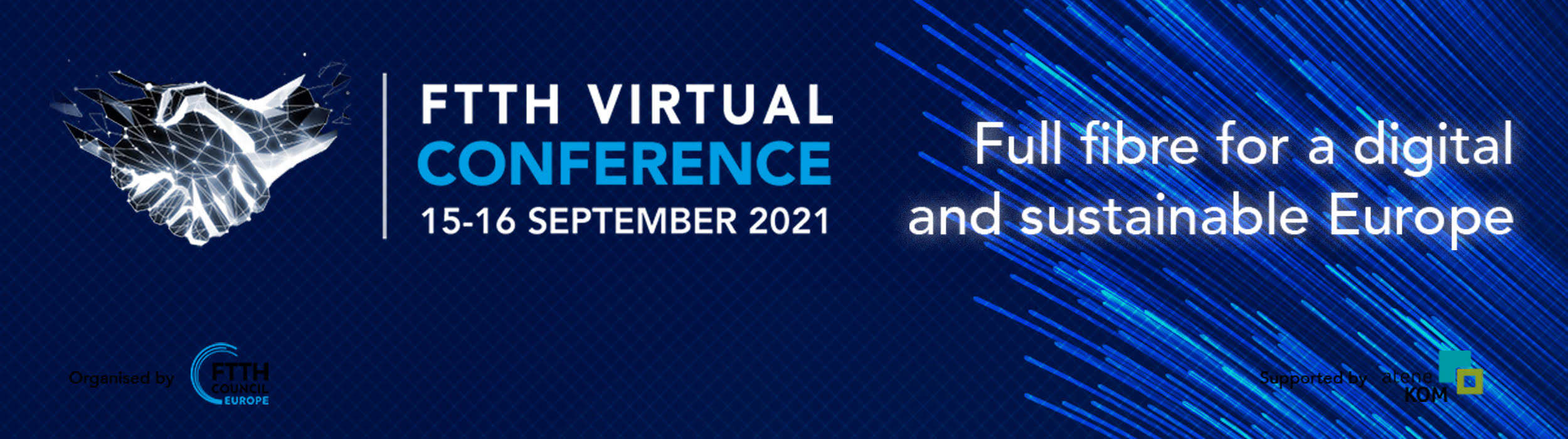 FTTH Virtual Conference 2020 Net.Fit Tierre Group